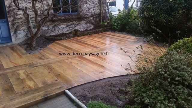Traverse Bois Pour Terrasse Cartier Love Online